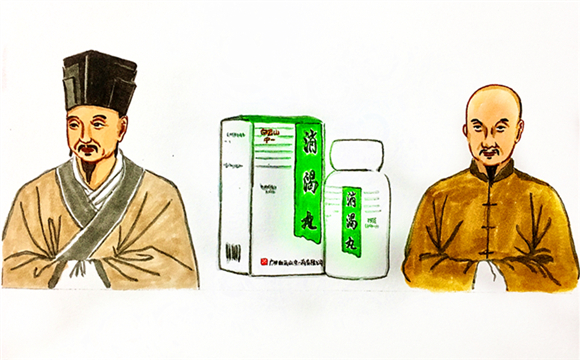 Xiaoke Pill as the Strong Opponent Against Diabetes