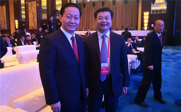 GPHL attended corporate exchange event in Sichuan, strategic cooperation agreement signed
