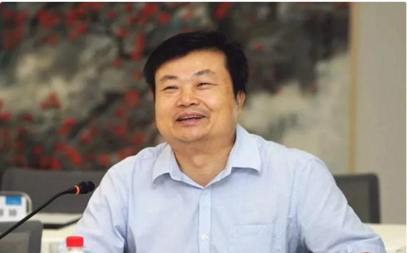 GPHL's president Li Chuyuan wins national excellent entrepreneur award