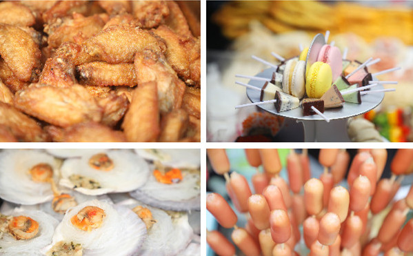 Guangzhou to hold Asian Cuisine Festival May 16th-23rd