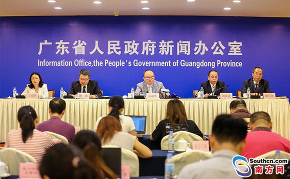 2019 MSRE and 27th Guangzhou Fair to kicks off on August 23