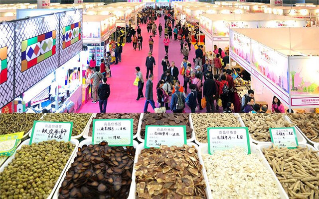 Go shopping for Chinese New Year at Macao-Guangzhou Products Fair