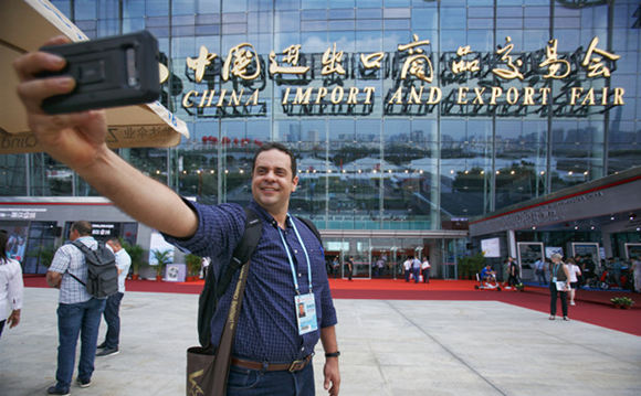 The 127th Canton Fair will be postponed