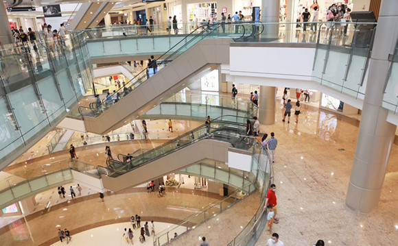 Guangdong issues 20 policies to boost consumption