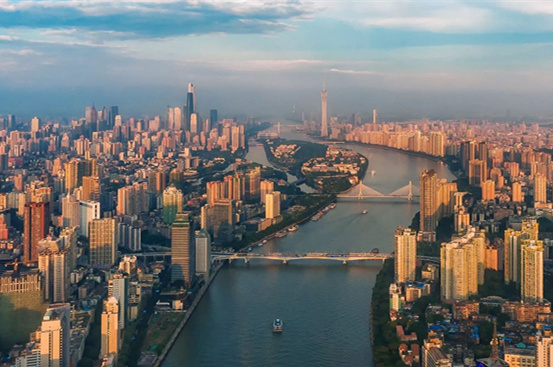 Guangzhou holds annual investment conference to sign 250 major projects