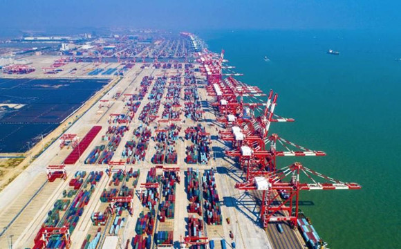Guangzhou issued supporting measures for cross-border e-commerce development