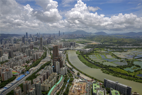 Key points in the 2020 work-plan for Guangdong-Hong Kong cooperation